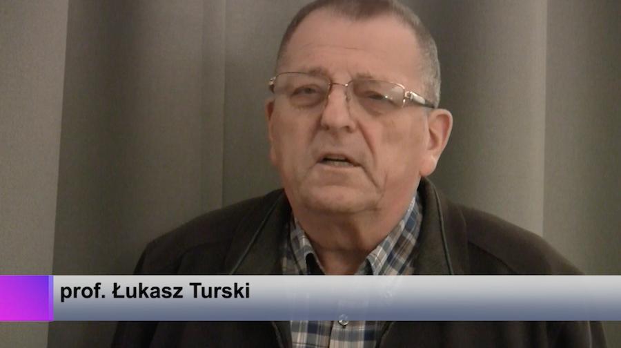 Prof. Turski: Polacy za granica się sprawdzają, ale na niskich i średnich stanowiskach
