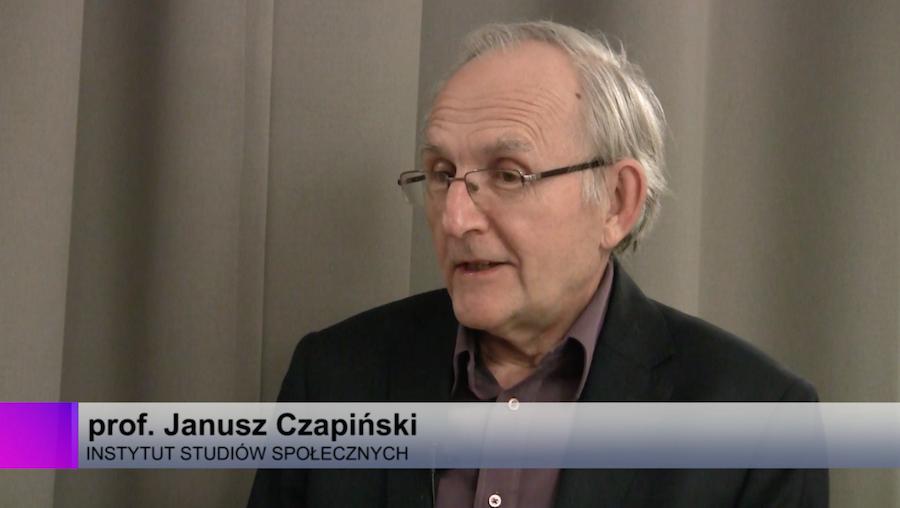Czapiński: przez 15 lat nic nie zrobiono by zreformować polską szkołę