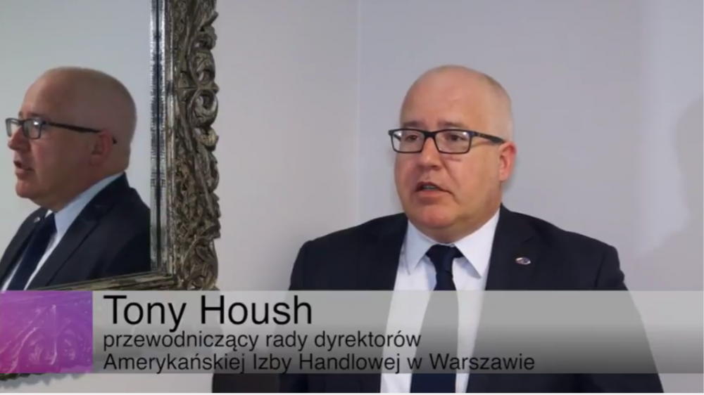 Dzięki inwestorom zagranicznym w Polsce powstają nowe branże