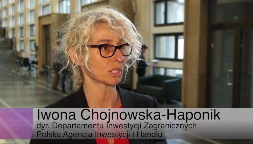 1,7 mln osób zatrudniają w Polsce firmy zagraniczne
