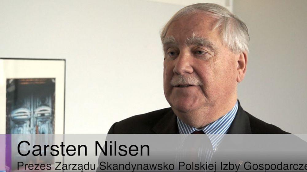 Czym Ikea różni się od typowej polskiej firmy