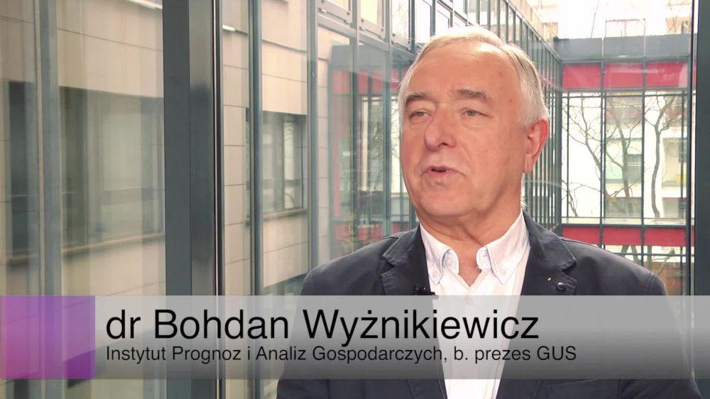 """Polska ponownie zostanie """"zieloną wyspą"""" na gospodarczej mapie Europy"""