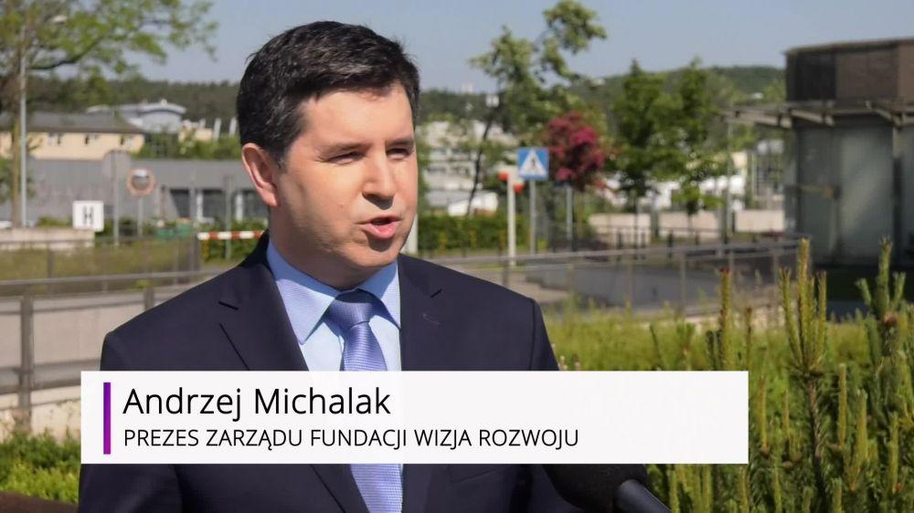 Polski transport rozwija tempo
