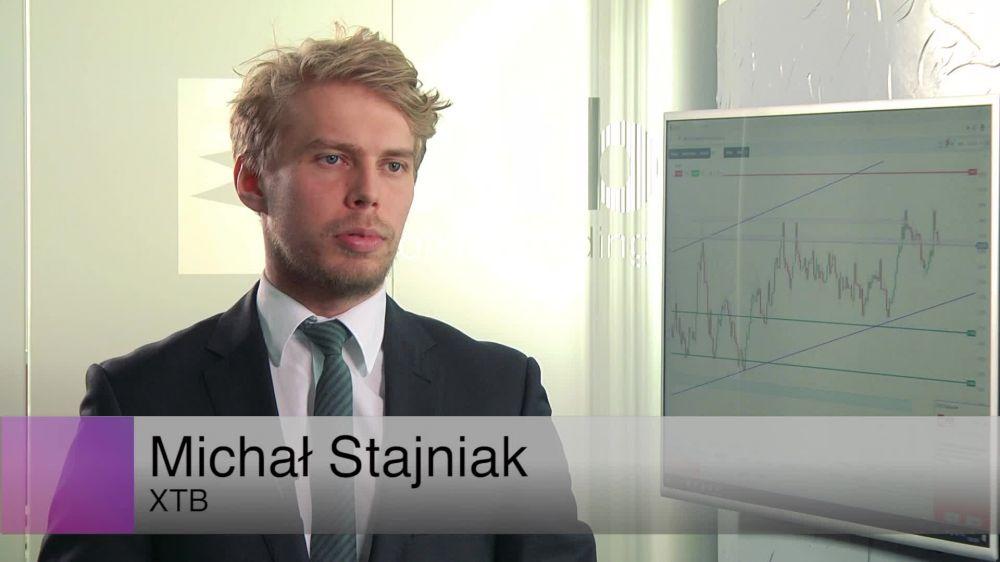 Rosyjska ropa ogranicza wzrosty cen na stacjach paliw w Polsce