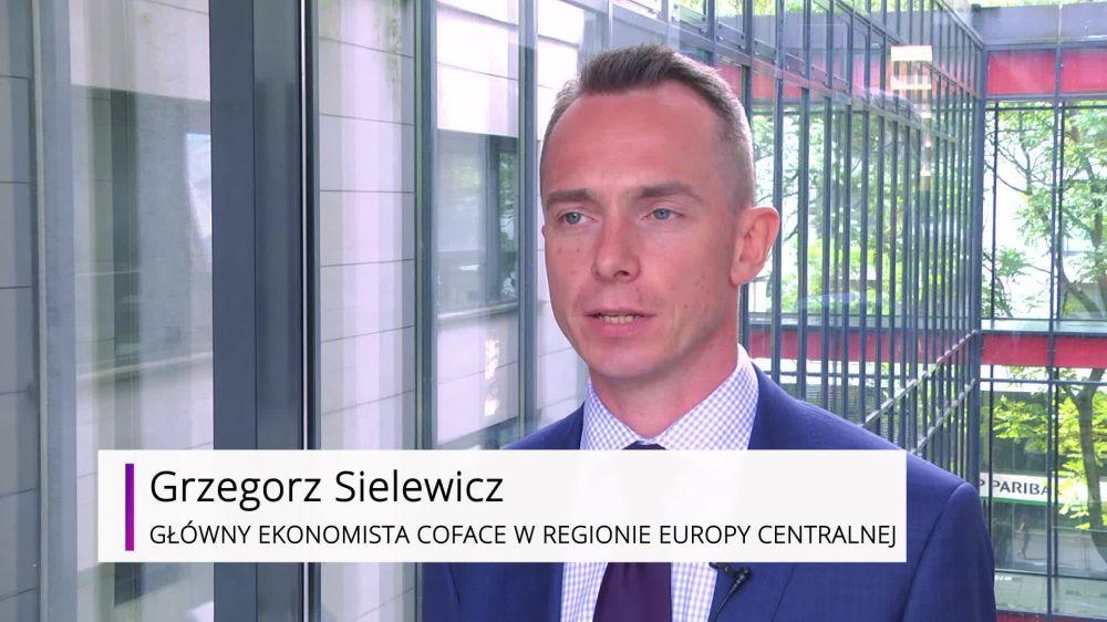 Tak źle nie było od wielu lat, ryzyko gospodarcze zmalało tylko w dwóch krajach, a jest wyższe u ważnych partnerów Polski