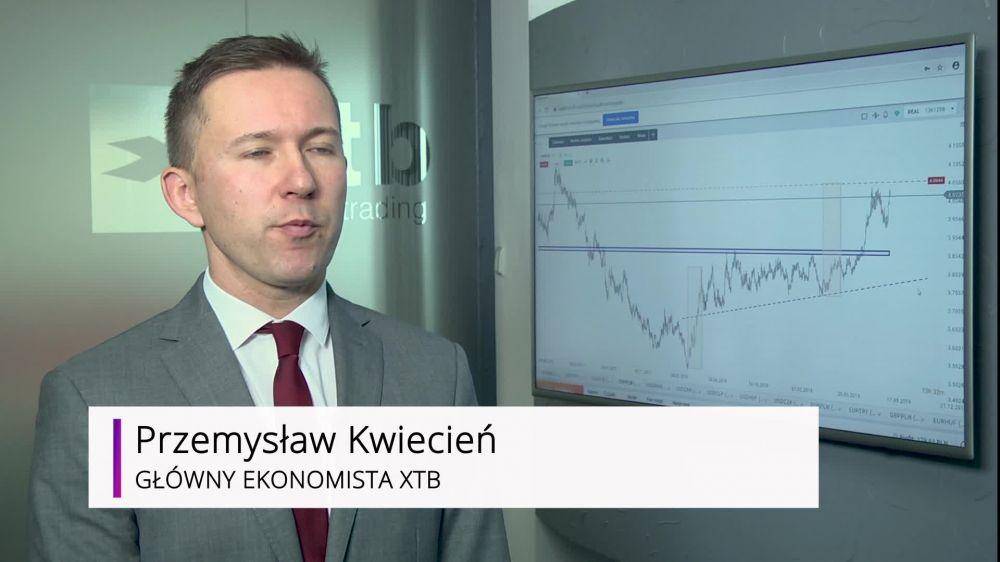 Recesja dotarła do polskich granic