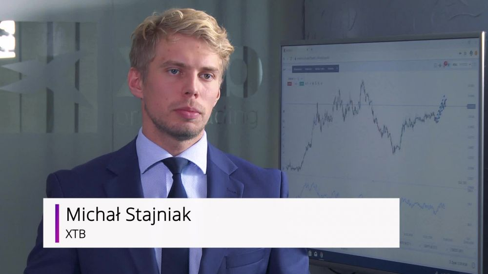 Dolar poprawia nastroje w Europie