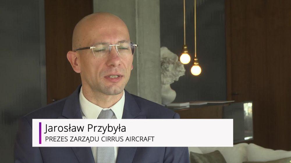 W Polsce rośnie moda na latanie prywatnymi samolotami