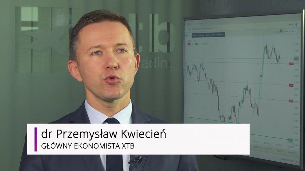 Koniunktura gospodarcza poprawiła się, ale nie w Polsce