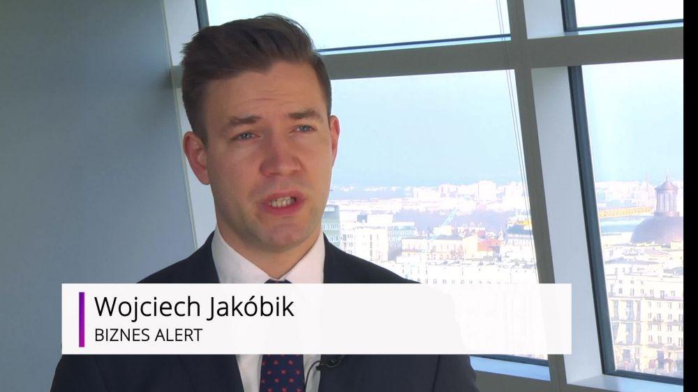 Powstanie podmorskie skrzyżowanie na Bałtyku, ale Rosjanie mają problemy
