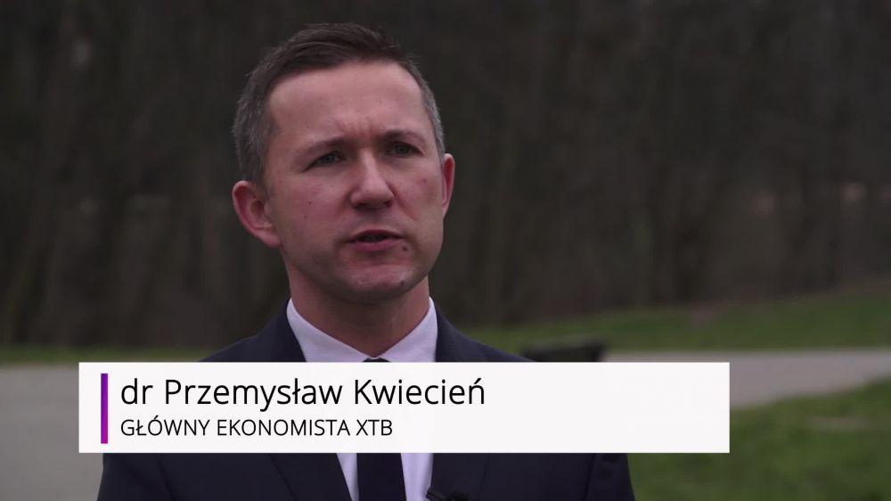 Czarny scenariusz przed polską walutą