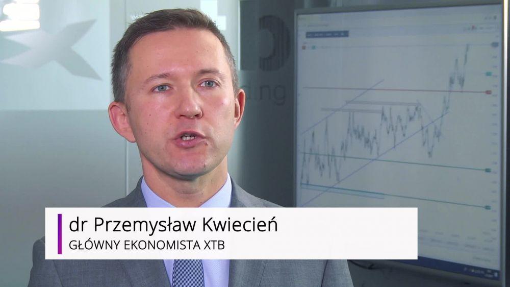 Kłopoty europejskiego przemysłu już nadgryzają polską gospodarkę