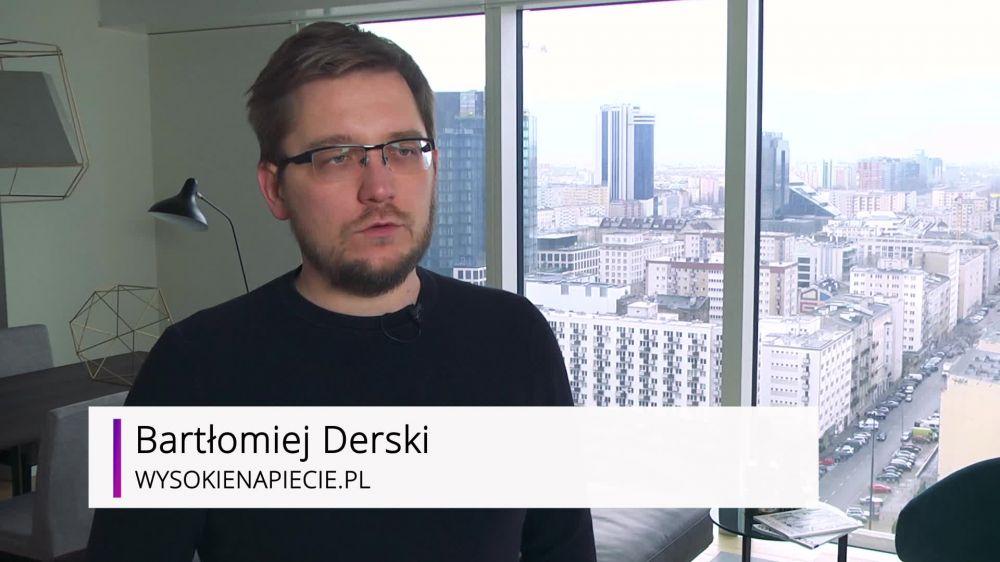 Olej po smażeniu frytek uratuje polski transport?