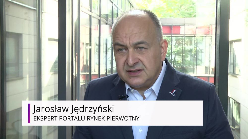 Czarny łabędź wpływa z nieoczekiwanej strony do polskiej gospodarki