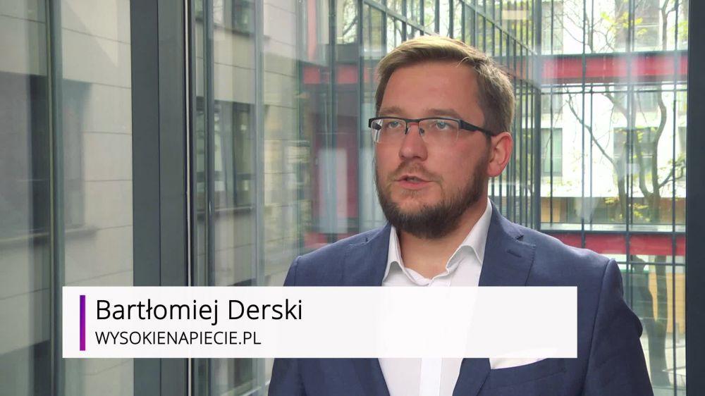 Polska gospodarka zwalnia, dlatego spada zapotrzebowanie na energię elektryczną