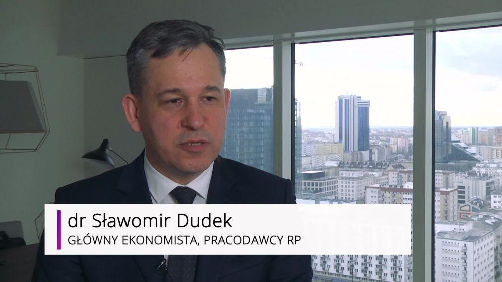 Wzrost płacy minimalnej w Polsce staje się ryzykownym eksperymentem niespotykanym w Europie