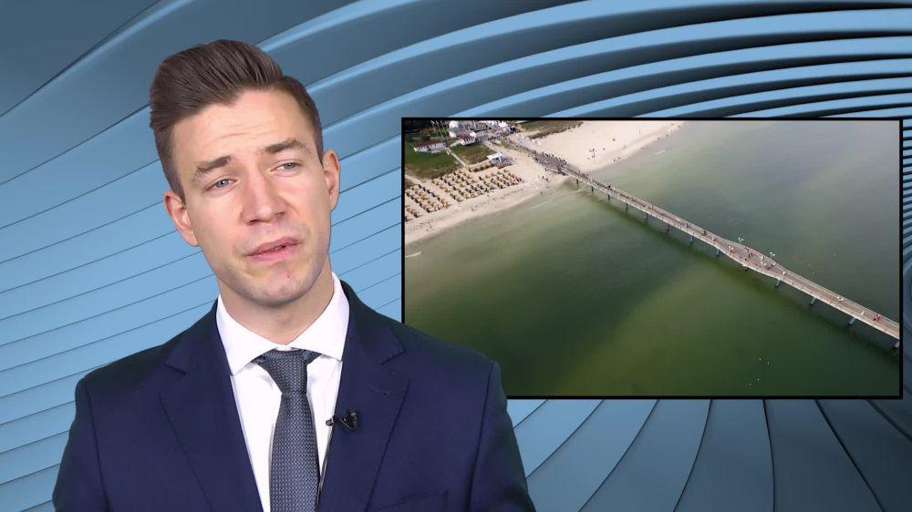 Kij i marchewka w sporze o Nord Stream 2