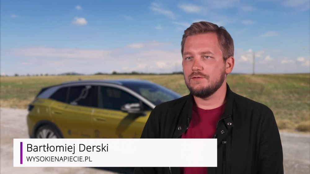 Ile kosztuje podróż autem elektrycznym na koniec Europy?