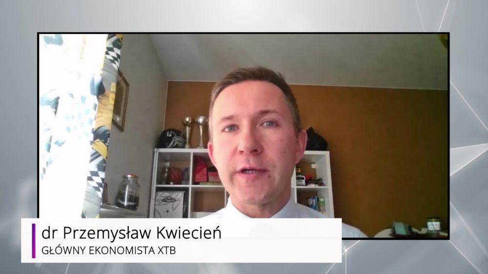 Dlaczego polska waluta jest bardzo słaba