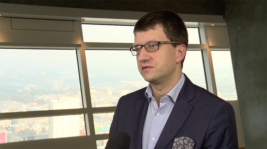 Roszkowski: Putin w Syrii walczy z rebeliantami zamiast z ISIS
