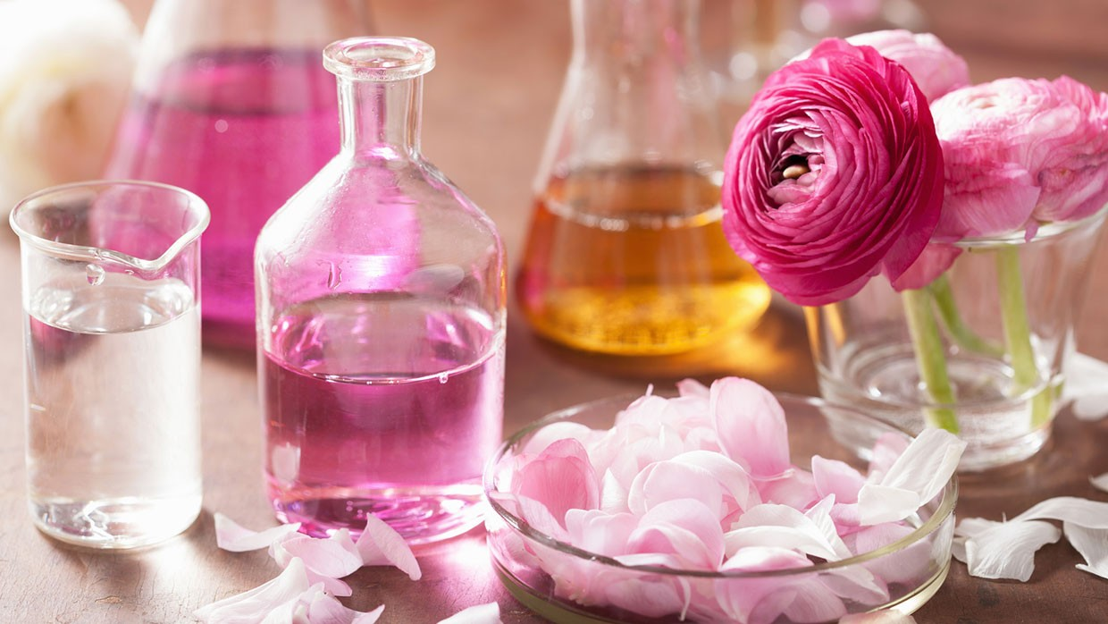 How much natural are natural beauty products