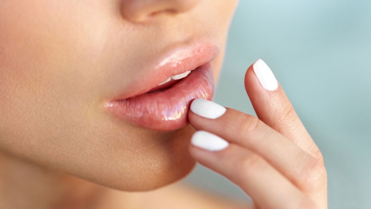 Take care of your lips