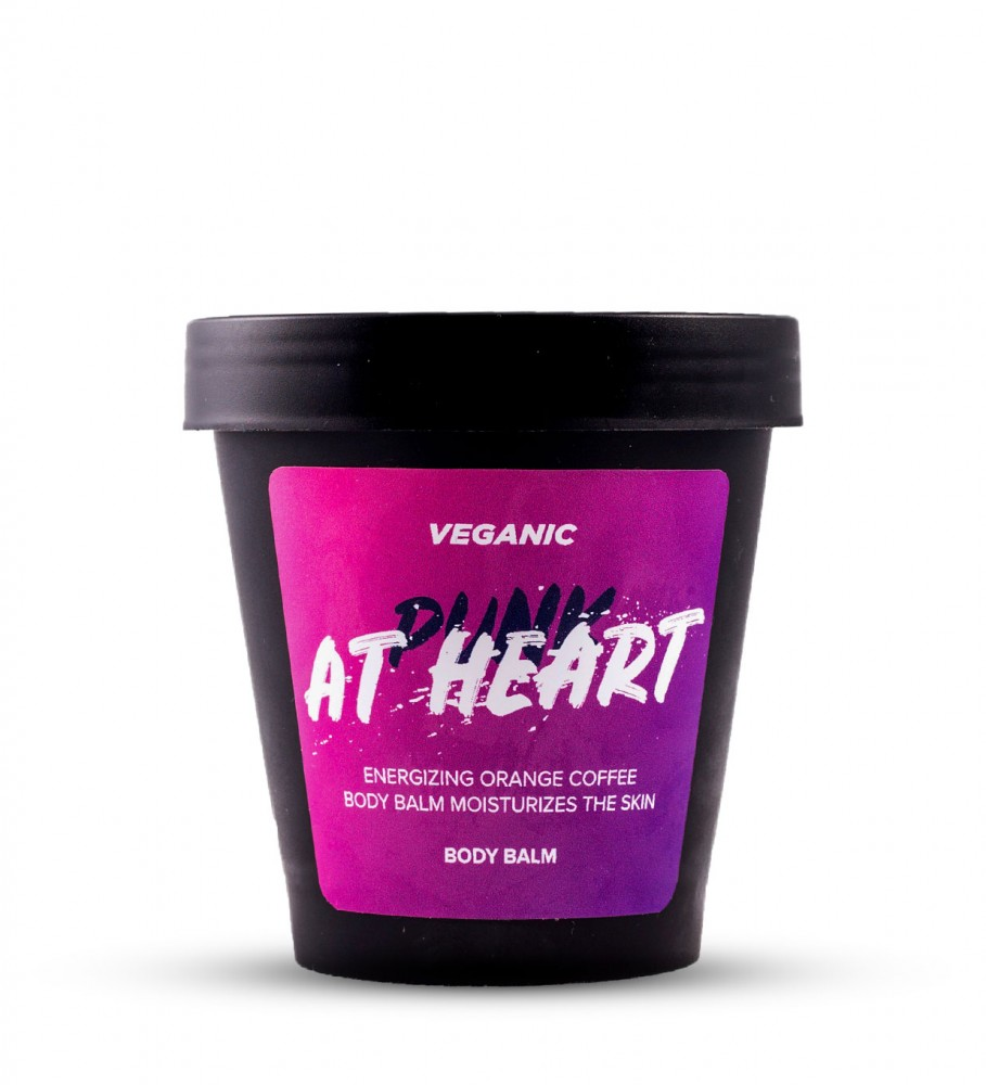 Veganic, Punk at heart 200 ml Image $i