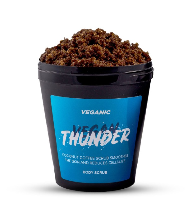 Vegan Thunder  200 ml Thumbnail 2