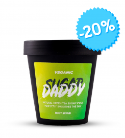Veganic, Sugar Daddy 200 ml Thumbnail $i