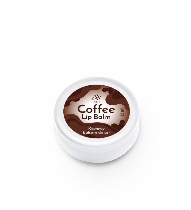 Coffee Lip Balm 15 ml Thumbnail 1