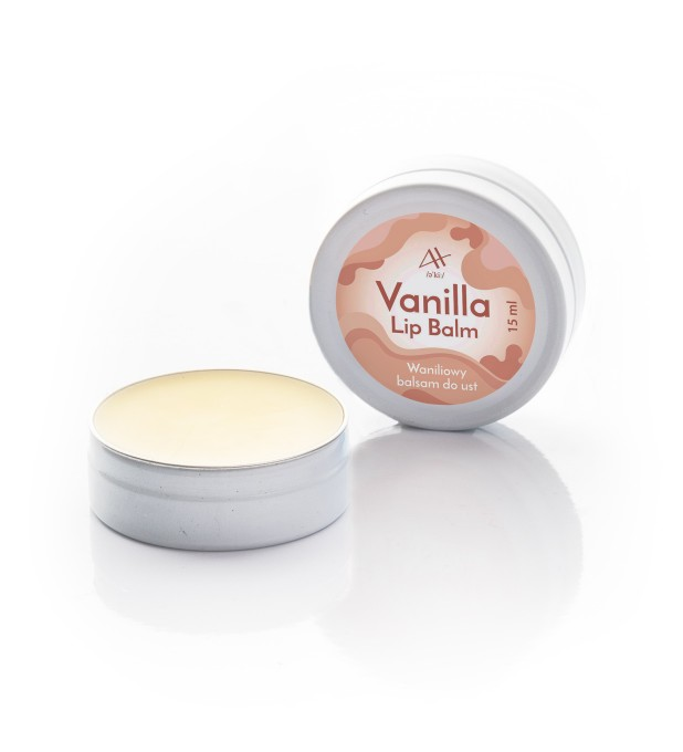 Vanilla Lip Balm 15 ml Thumbnail 2