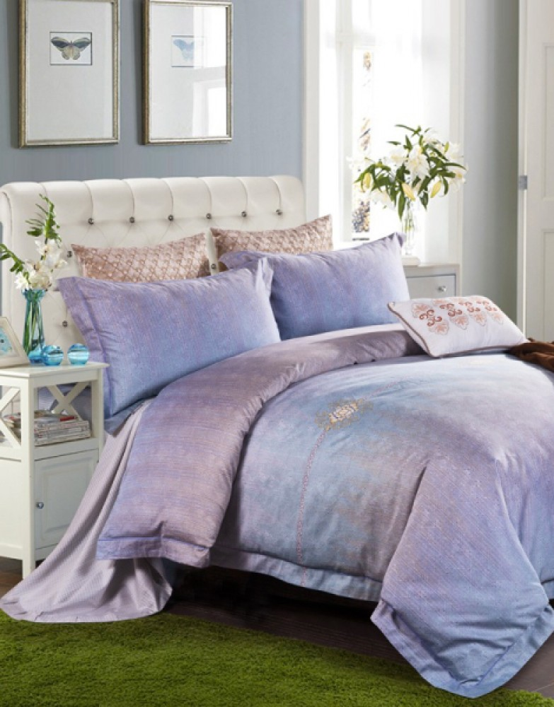 Marvelous After Fashion, Butterfly Iridescence Bed Linen Set Image $i
