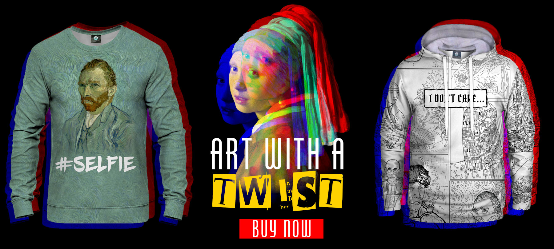 Art with a twist image