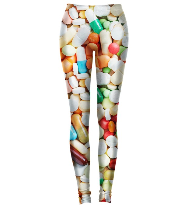 PILLZ LEGGINGS Thumbnail 1