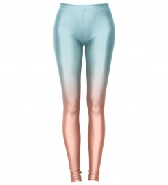 Aloha From Deer, OMBRE LEGGINGS Thumbnail $i