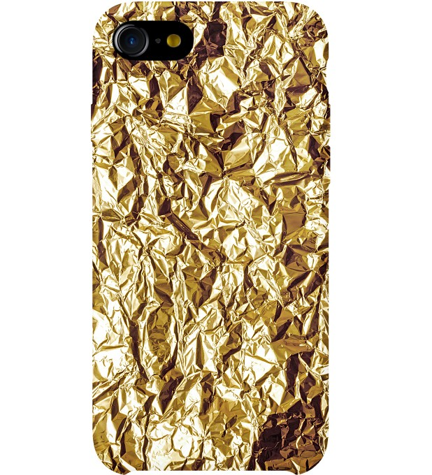 GOLDEN PHONE CASE Thumbnail 1