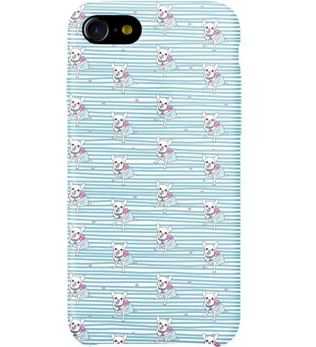 PUPPIES PHONE CASE Thumbnail 1