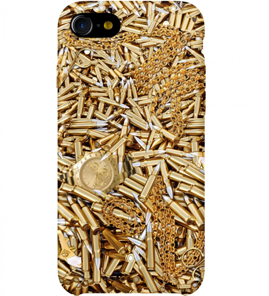 Aloha From Deer, BULLETS PHONE CASE Image $i
