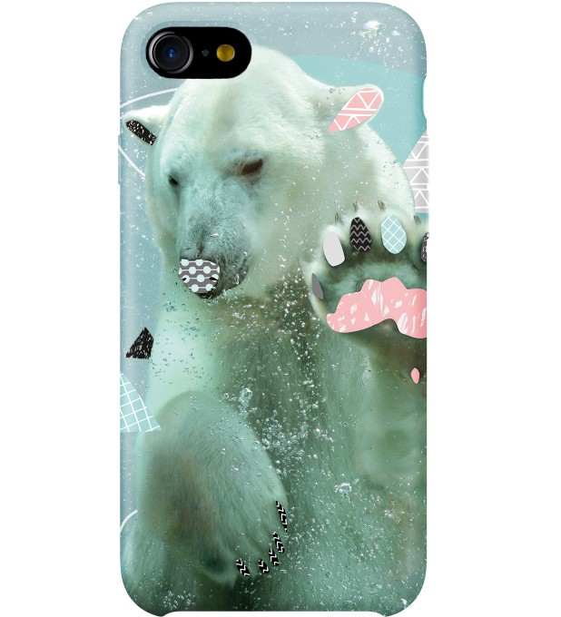WATER BEAR PHONE CASE Thumbnail 1