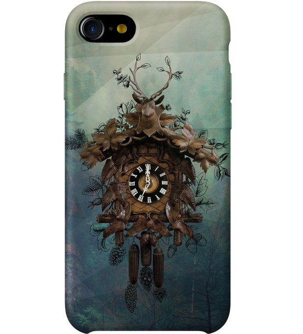 CLOCKS PHONE CASE Thumbnail 1