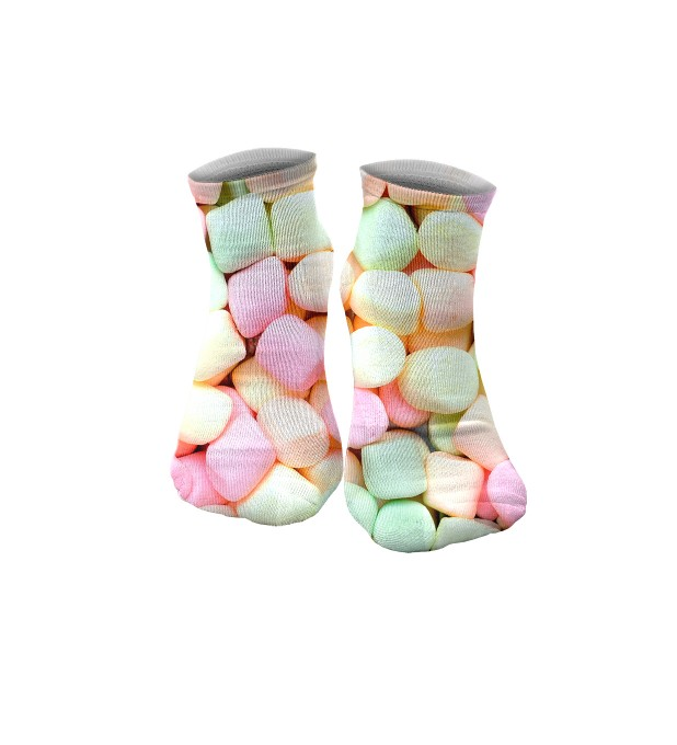 MARSHMALLOWS SOCKS Thumbnail 1