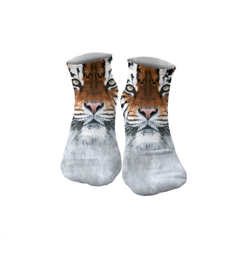 Aloha From Deer, TIGERS SOCKS Image $i