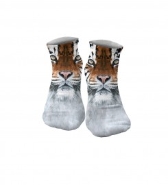 Aloha From Deer, TIGERS SOCKS Thumbnail $i