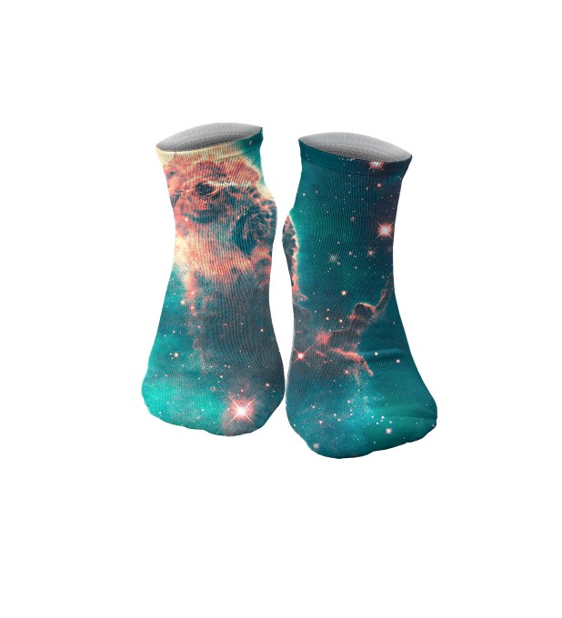 GALAXY ONE SOCKS Thumbnail 1