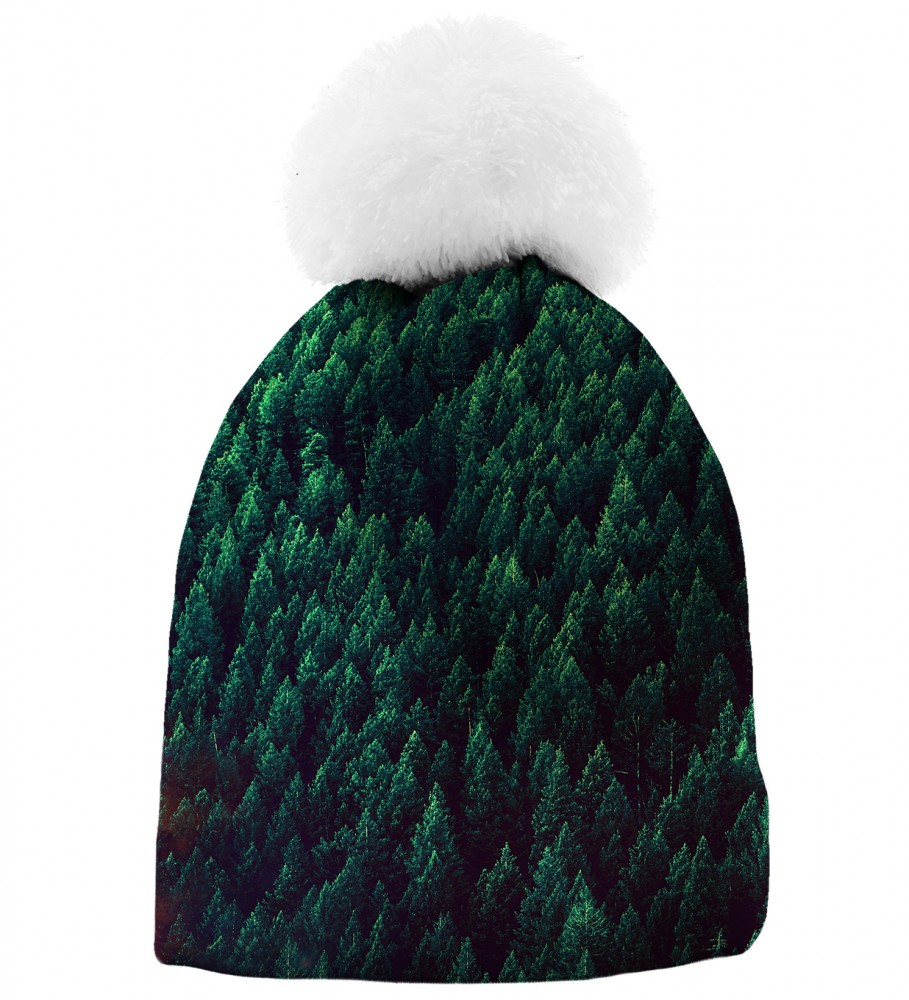 Aloha From Deer, FOREST BEANIE Image $i