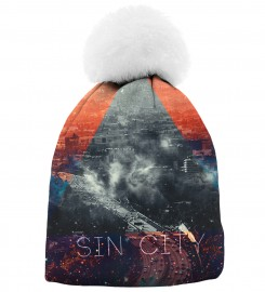 Aloha From Deer, SIN CITY BEANIE Thumbnail $i