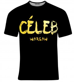 Aloha From Deer, CELEB WARSAW T-SHIRT Thumbnail $i