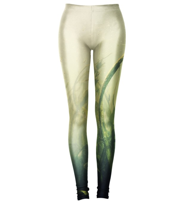 SUBMARINES LEGGINGS Thumbnail 1