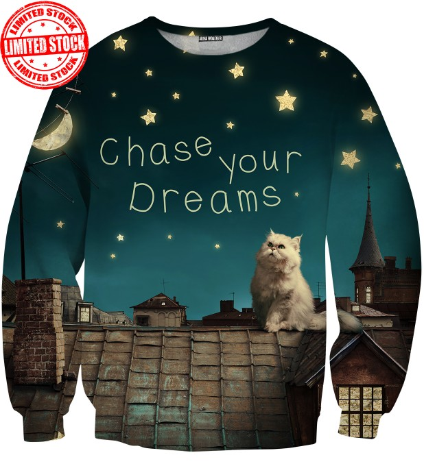 DREAMING SWEATER Thumbnail 1