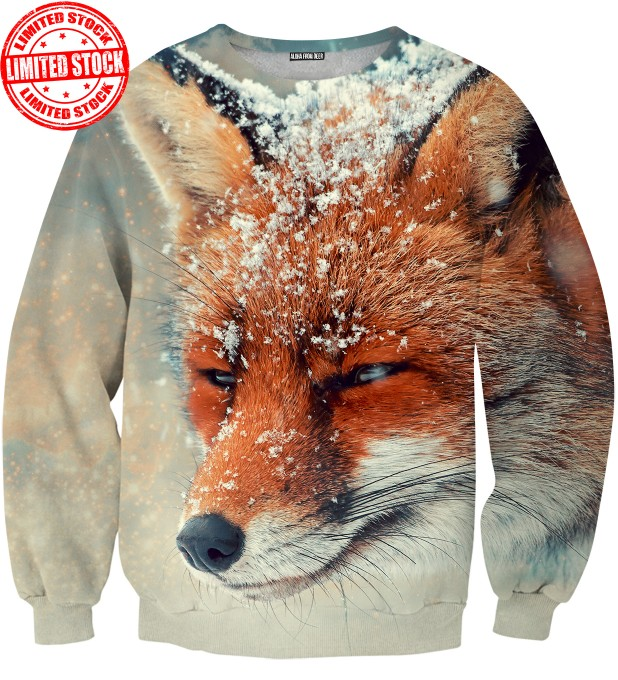 BLUZA THE FOX Miniatury 1